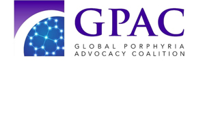 Global Porphyria Advocacy Coalition Formalized (GPAC)